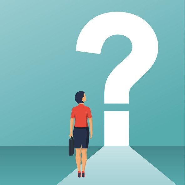 Commonly asked questions to managers