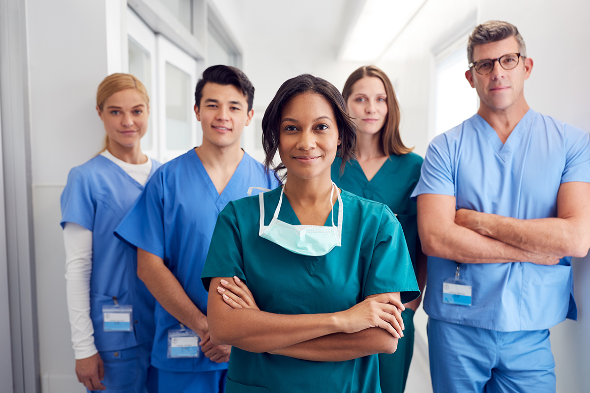 Nursing Career interview questions & Answers